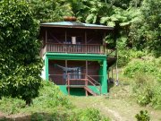 rose vacation cottage dominica